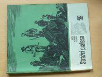 Karavana 77 - Altsheler - Strážci pralesa (1974)