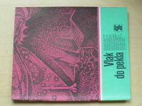 Karavana 91 - Vlak do pekla (1976) sci-fi povídky
