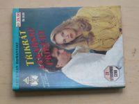 Knihovnička večerů pod lampou č.23: Třikrát lékařské příběhy (1996)