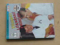 Knihovnička večerů pod lampou, č.3: Třikrát lékařské příběhy (1997)