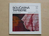 Mrázovi - Současná tapisérie (1980)
