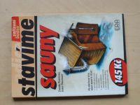 Pospíchal, Pavlovský - Stavíme sauny (2003)