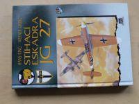 Ring, Girbig - Stíhací eskadra JG 27