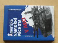 Schauer - Americká námořní pěchota v akci (1998)