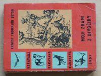 Karavana - Seton - Moji známi z divočiny (1961)