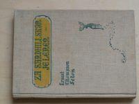 Seton - Za sandhillským jelenem (1925)
