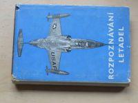 Skopal, Kadlec - Rozpoznávání letadel (1958)