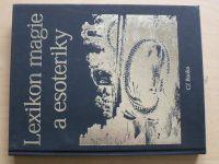Štirský - Lexikon magie a esoteriky (2006)