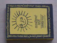 Volf - Sluníčkový diář (2000)