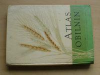 Atlas obilnin (1958)