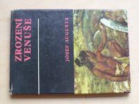 Augusta - Zrození Venuše (1964)