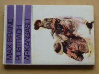 Brand - Postrach Arkansasu (1995)