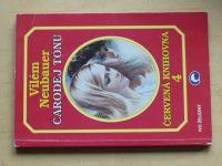 Červená knihovna, č.4: Neubauer - Čaroděj tónů (2000)