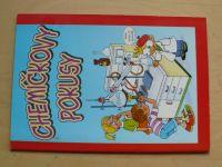 Chemíčkovy pokusy + příloha (2001)