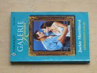 Galerie Romance, č.11: Merrittová - Opravdový chlap (1999)