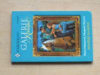 Galerie romance, č.5: Palmerová, Wayová - Manželé na koni (1999)
