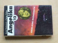 Golonovi - Angelika - Angelikino rozhodnutie XII. (1993) slovensky