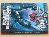 Harrison - Bill, galaktický hrdina - Na planetě otročích robotů (1996)