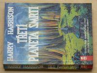 Harrison - Třetí planeta smrti (1992)