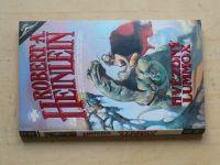 Heinlein - Hvězdný lummox (1996)