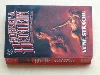 Heinlein - Vůně strachu (1998)