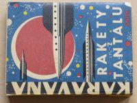 Karavana - Rakety z Tantalu (1964)