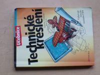 Kletečka, Fořt - Technické kreslení (2007)