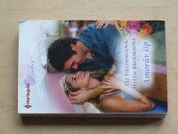 Kolekce, č.5 - Fieldingová, Brooksová - Amorův šíp (2012)