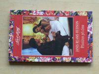 Love story, č.100: Hudson - Přistižen při činu (1997)