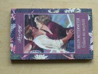 Love story, č.98: Mittermeyer - Útěkem nic nevyřešíš (1997)
