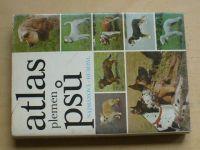 Najmanová, Humpál - Atlas plemen psů (1981)