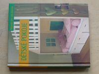 Nápady pro váš domov - Dětské pokoje (nedatováno)