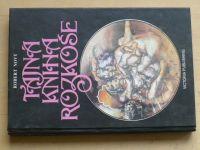 Nový - Tajná kniha rozkoše (1995)