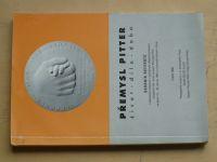 Pitter - Život, dílo, doba (1996)