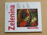 Rechtová - Zelenina (2001)