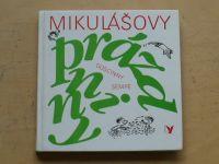 Sempé - Mikulášovy prázdniny (1993)