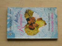 Sladká romance, č.48: Grantová - Včerejší sliby (1999)