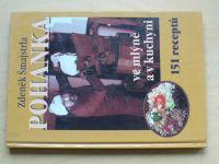 Šmajstrla - Pohanka ve mlýně a v kuchyni (2000)