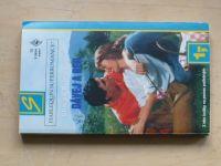 Superromance, č.15: Brondosová - Dávej a ber (1994)
