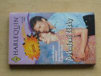 Temptation special, č.7: Pokušení lásky (1996)