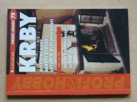 Vlk - KRBY - otevřené krby, krbové vložky, vytápění více místností (2004)