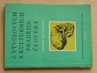 Augusta - Z vývojových a kulturních pradějin člověka (1957)