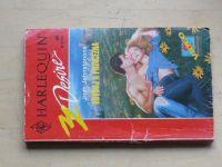 Desire, č.88: Johnstonová - Kovboj a princezna (1994)