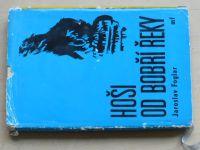Foglar - Hoši od Bobří řeky (1966)