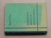 Fric - Stručný nástin myslivosti (1948)