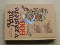 Gregor - Muž v zástěře - 600 receptů (1983)