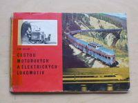 Jelen - Cestou motorových a elektrických lokomotiv (1970)