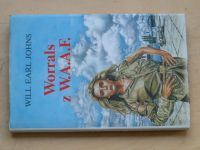 Johns - Worrals z W.A.A.F. (1995)