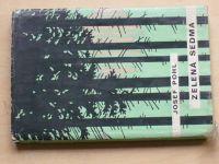 Pohl - Zelená sedma (1972)