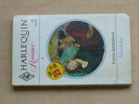 Romance, č.17: Goldricková - Nevěsta (1992)